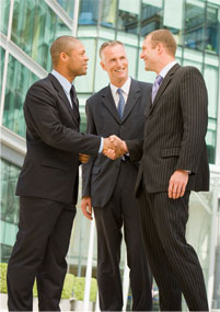Business Lawyers - Litigation and Representation